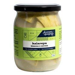 Kiszona Kalarepa - Zdrowy Ferment - 380g