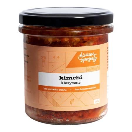 Kimchi klasyczne 280g