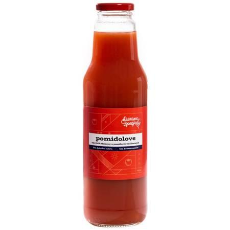 PomidoLove sok pomidorowy 100% 750ml